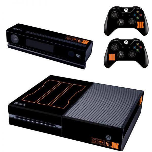 COD Black Ops 3 Xbox ONE sticker