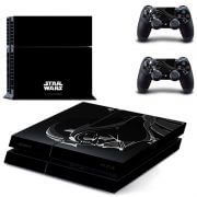 Darth Vader ps4 sticker