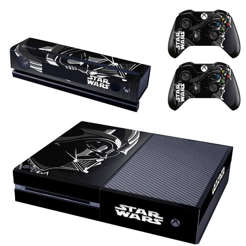 Darth Vader xbox one sticker