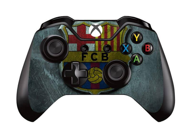 Barcelona Xbox ONE Controller Skin