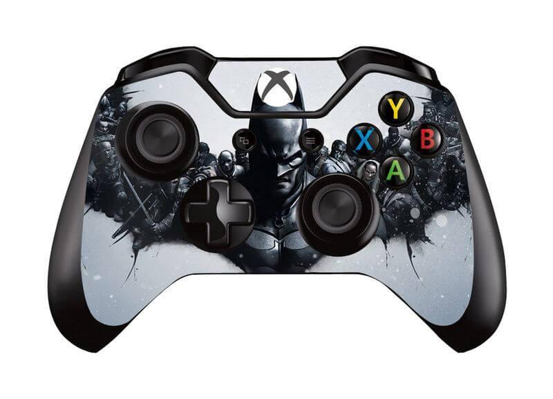 Batman Xbox ONE Controller Skin