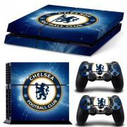 Chelsea PS4 skin