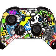 Logo Xbox ONE Controller Skin