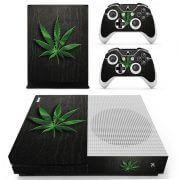 Marijuana V2 Xbox ONE S sticker