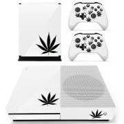 Marijuana Xbox ONE S sticker