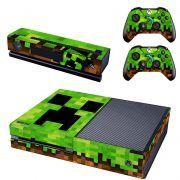 Minecraft Xbox ONE sticker
