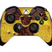 Nuke Xbox ONE Controller skin