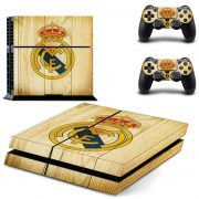 Real Madrid V2 ps4 sticker