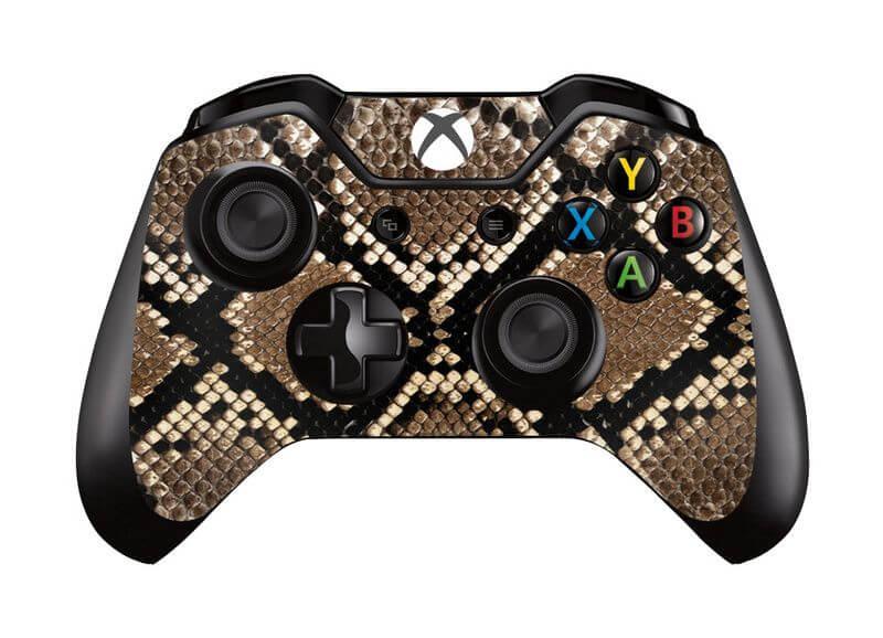 Snake V2 Xbox ONE Controller skin