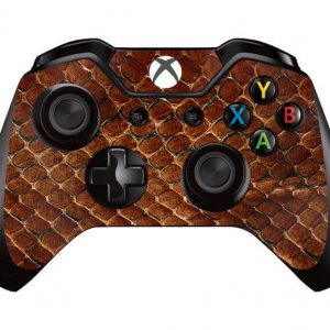 Snake Xbox ONE Controller skin