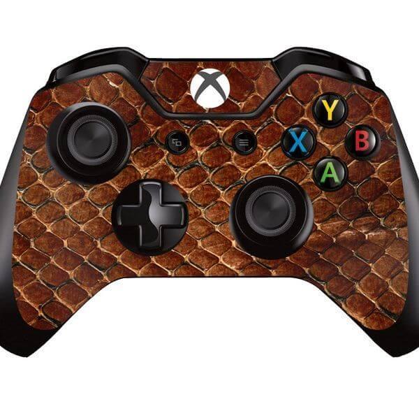 Snake Xbox ONE Controller skin