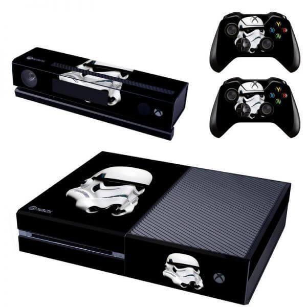 Star Wars Stormtrooper Xbox ONE sticker