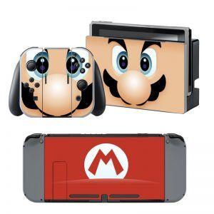 Nintendo Switch skins
