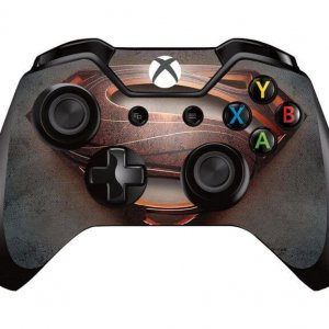 Superman Xbox ONE Controller skin
