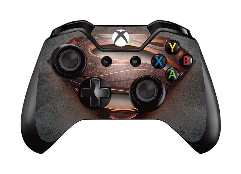 Superman Xbox ONE Controller skin
