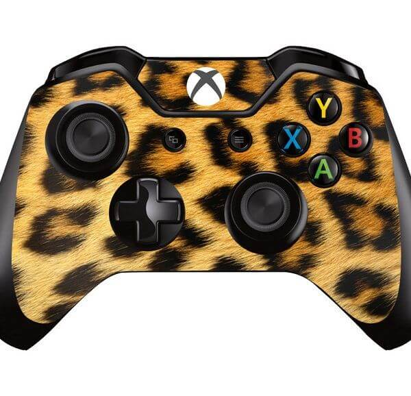 Tijger Xbox ONE Controller skin