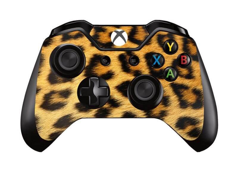 Tijger Xbox ONE Controller skin