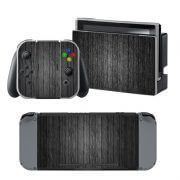 Wood Nintendo Switch Skin