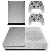 Wood V4 Xbox ONE S sticker