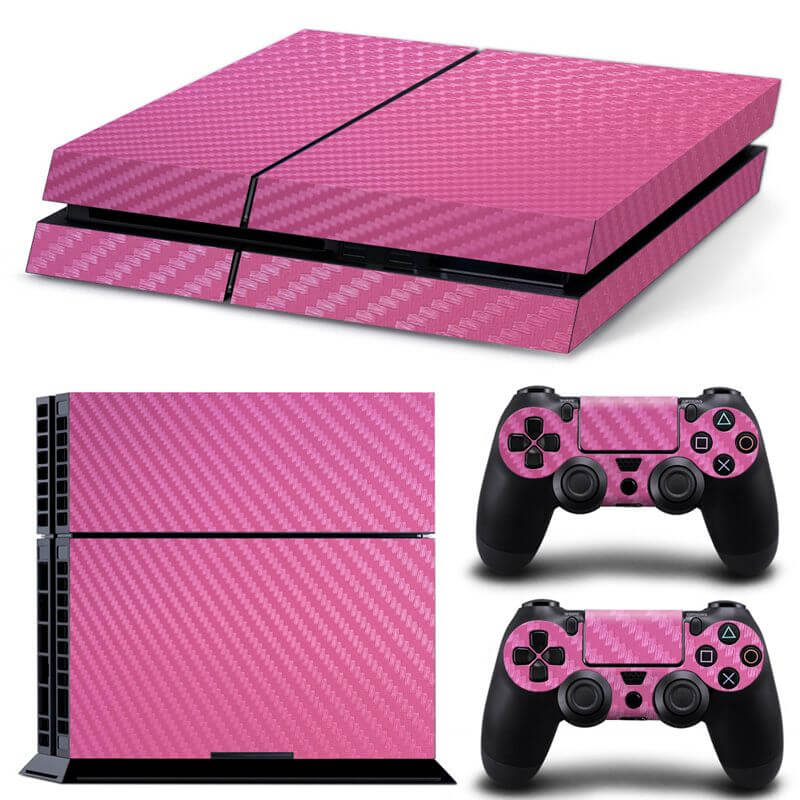 roze ps4 controller