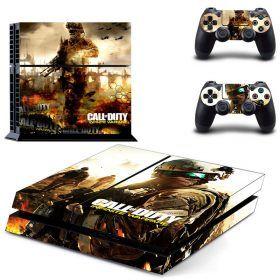 COD Infinite Warfare PS4 Skin