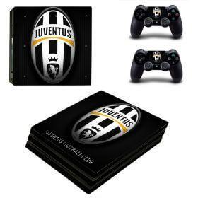 Juventus PS4 Pro Skin