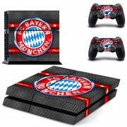FC Bayern Munchen PS4 skin