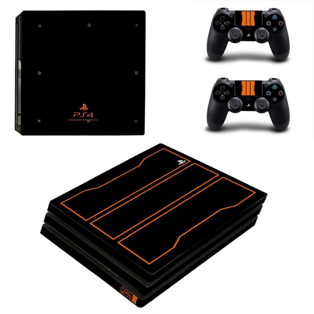 COD Black Ops 3 PS4 Pro Skin