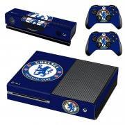 Chelsea Xbox ONE skin