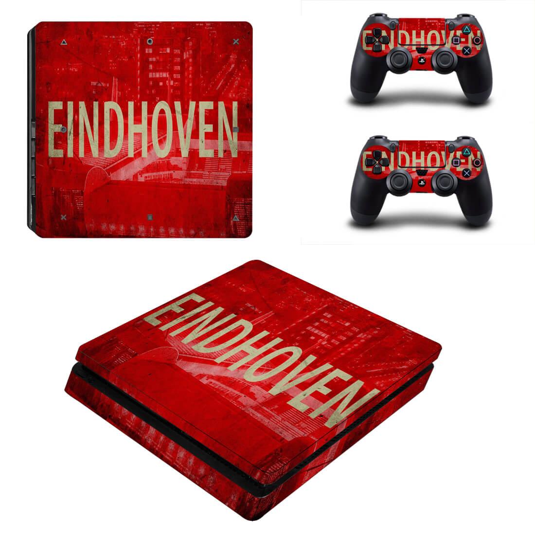 Eindhoven PS4 Slim skin