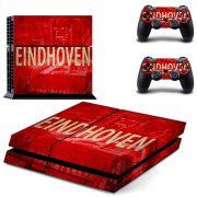 Eindhoven PS4 skin