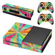Flower Power Xbox ONE skin