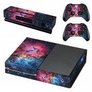 Galaxy V2 Xbox ONE skin