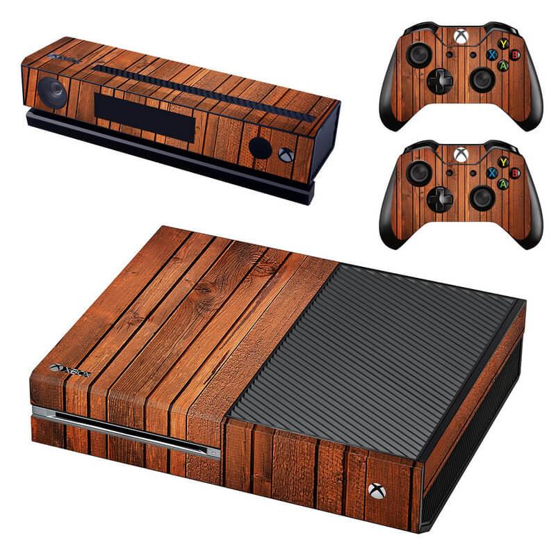Hout Xbox One Skin