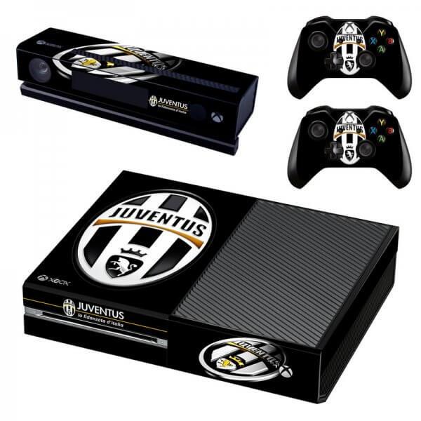 Juventus Xbox ONE skin