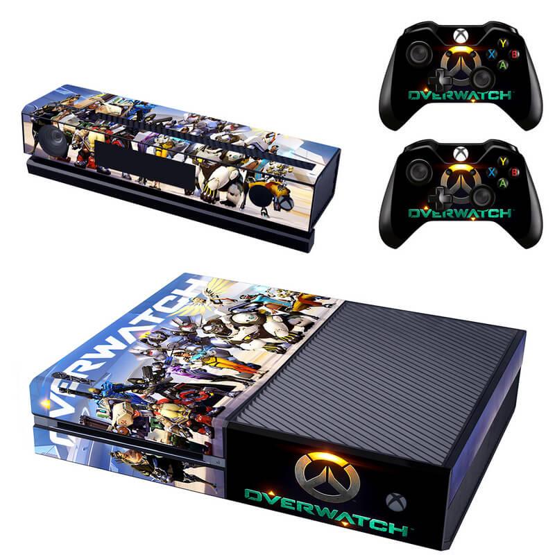 Overwatch Xbox ONE skin