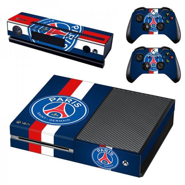 Paris Saint Germain Xbox ONE skin