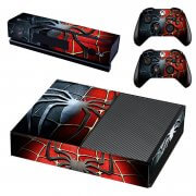 Spiderman Xbox ONE skin