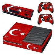 Turkije Xbox ONE skin