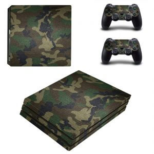 Army PS4 Pro skin