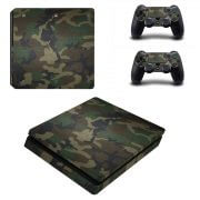 Army PS4 Slim skin