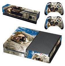 Astronaut Xbox One skin
