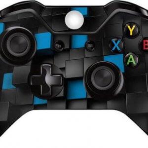 Blockx Xbox controller skin