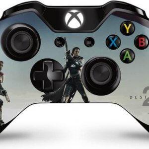 Destiny 2 Xbox One controller skin