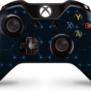 Hexdesign Xbox One controller skin