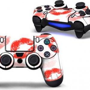 Kus PS4 controller skin