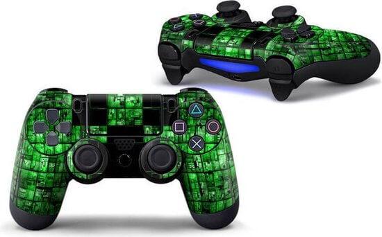 Minecraft ps4 controller skin
