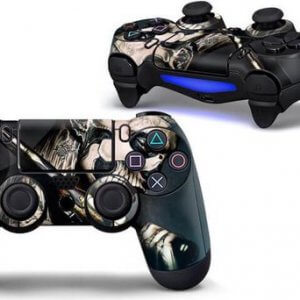 Ronin PS4 controller skin