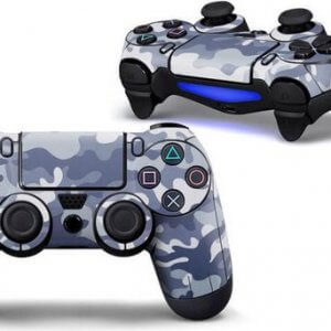 Submarine Army PS4 Controller skin