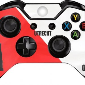Utrecht City 030 Xbox One Controller skin